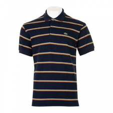 Lacoste Cotton Loose Fit Casual Shirts & Tops for Men