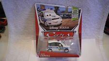 C2 2013 Disney Pixar Cars Movie WGP Alex Carvill Fiat Security