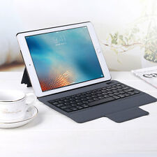 Flip Stand Leather Case Cover Wireless Bluetooth Keyboard for Apple iPad Pro 9.7