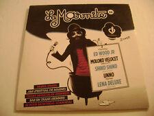 La Marmite #11 (CD) Ed Wood Jr., Lena Deluxe, Moloko Velocet, Shiko Shiko