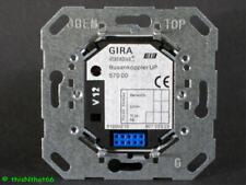 Gira EIB KNX Busankoppler UP 0570 00 057000 ältere Variante 32 mm