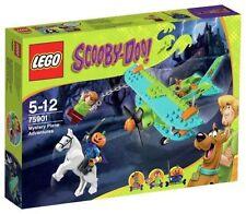 Lego 75901 Scooby-doo Mystery Plane Adventures Toy