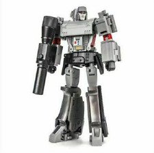 Newage NA H9 Agamenmnon mini G1 Megatron Robot Action figure toy