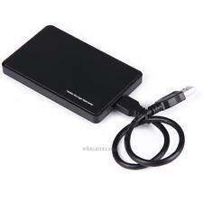 USB 3,0 SATA 2,5 Zoll Festplatte Externes Gehäuse HDD HD Mobile Disk Box Case