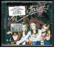 All Saints CD Saints & Sinners