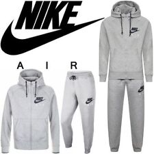 Fleece Long Sleeve Tracksuits for Men