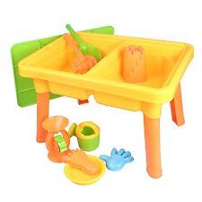 Simon 825 Wasserbahn Sand- und Wasser-Spieltisch Wassertisch Sandkasten