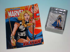 Valkyrie Statue Marvel Classic Collection Die-Cast Figurine Limited New #93