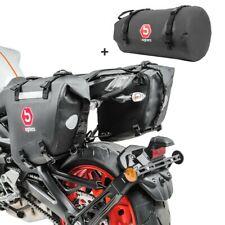Satteltaschen Set für Honda Africa Twin CRF 1000 L WB30 Hecktasche