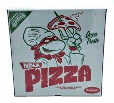 NEW Super7 2019 SDCC Exclusive TMNT ReAction Figures 4-Pack & Pizza Box Set