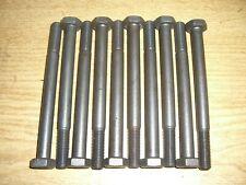 Zylinderkopfschrauben Cylinder Head Bolts Screws 12.9 Lancia Delta Integrale 8V
