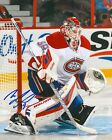 MIKE CONDON signed MONTREAL CANADIENS 8X10 photo w/ COA
