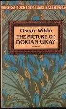 Oscar Wilde THE PICTURE OF DORIAN GRAY 1993 SC Book