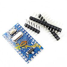 5pcs Pro Mini atmega168 3.3V 8M Arduino Compatible Nano replace Atmega328