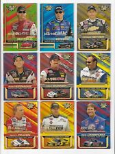 2006 High Gear MPH NUMBERED PARALLEL #M38 Ron Hornaday #067/100! SCARCE!