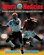 Sports Medicine: Prevention, Assessment, Management & Rehabilitation of Athletic