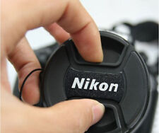 Nikon LC-77 77mm lens cap 18-30028-300 17-5524-70-200