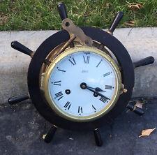 Schatz Royal Mariner Ships Clock