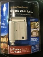 GE Wireless Alarm System Garage Door Sensor 45130 Choice Alert NEW NIB