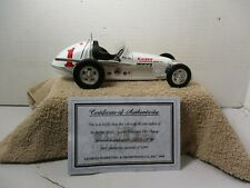 1/18 SCALE GMP VINTAGE SERIES #1 RODGER WARD ALUMINUM SPECIAL DIRT CHAMP