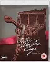 The Tree Of di Legno Zoccoli Blu-Ray + DVD Nuovo (FCD1551)