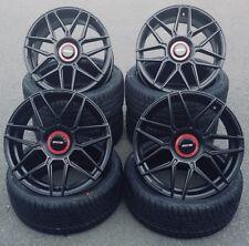 19 Zoll GT One Felgen für VW Golf 5 6 7 Variant R GTI E GTE GTD Performance R32