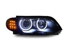 Ahumado LED Indicadores Para BMW E46 serie 3 Touring Facelift Saloon & Estate