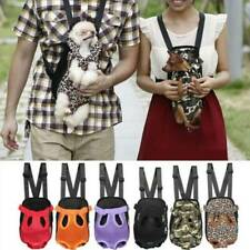 Portable Special Purpose Pet Dog Travel Walking Hiking Shoulder Bag Outdoor BL3