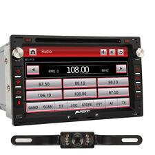 "7"" Car DVD GPS Player DTV BT Radio for VW Jetta Passat B5/MK5 Polo Golf + Camera"