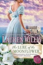 NEW The Lure of the Moonflower: A Pink Carnation Novel by Lauren Willig