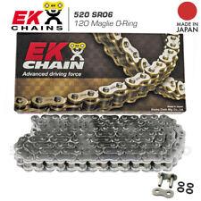 EK 520SRO6 CATENA DI TRASMISSIONE 120M HM CRE B 2T ROTAX (B125) 125 2011-2013