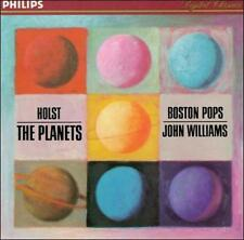 Holst: The Planets: John Williams: BPO