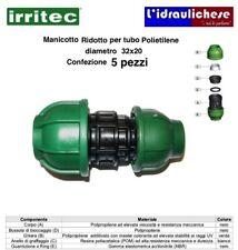 TUBO FLESSIBILE FRIZIONE tubo connettore per tubi flessibili con 16 20 25 32 40 50 63mm