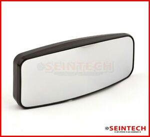 Vw Crafter Wing Mirror HEATED Glass PUSH On Right Drivers lower 2006-2017