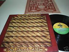 ACHIM REICHEL Dat Shanty Alb'm -1976 NOVA LP -krautrock