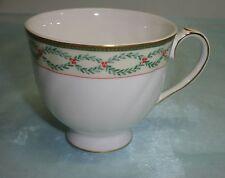 Wedgwood England Royal Garland Kaffeetasse Tasse - Neu
