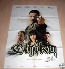 Filmposter A1 Neu Filmplakat Chiko - Moritz Bleibtreu
