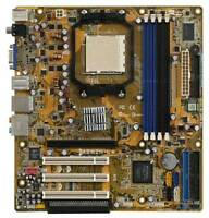 New HP Pavilion Media Center a1647c motherboard replacement