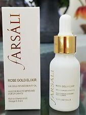 Farsali 24k Rose Gold Elixir Radiating Moisturizer