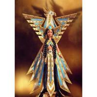 Mattel Barbie Interbatinal Beauty Collection Fantasy Goddess of the America