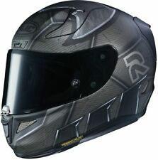 HJC RPHA 11 BATMAN MOTORCYCLE HELMET- SMALL