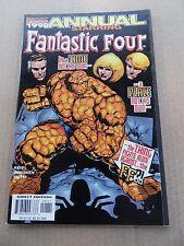 Fantastic Four annual 1998   . S. Immonen -  Marvel 1998  - VF
