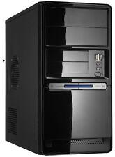 POWER PC AMD QUAD CORE 4x3,8GHZ 4GB 500GB RADEON HD3000 unterstützt WINDOWS XP