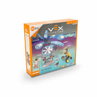 VEX Robotics Discovery Command Easy Construction Kit by HEXBUG 225pc Kids Age 6+