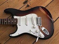 Fender Standard Stratocaster Left Handed Mexico 2012