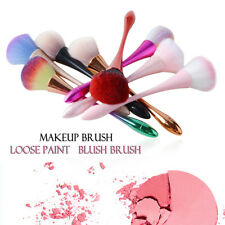 Colorful Makeup Brush Loose Paint Brush Face Powder Blush Foundation Cosmetic