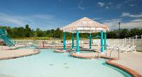 Virginia Vacation Rental - Williamsburg Resort 1 bedroom