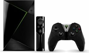 Nvidia Shield TV 2017 Pro Media Streaming Player 500 GB