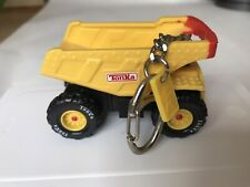 Tonka Truck Flashlight Keychain