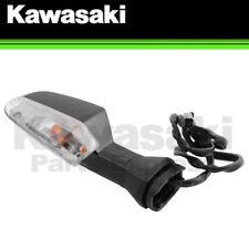 NEW 2013 - 2017 GENUINE KAWASAKI NINJA 300 LEFT REAR TURN SIGNAL LAMP 23037-0304
